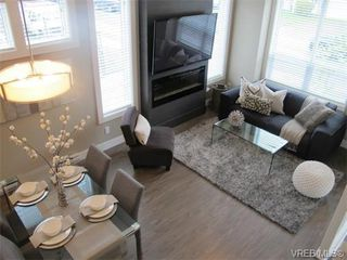 Photo 5: 112 2726 Peatt Rd in VICTORIA: La Langford Proper Row/Townhouse for sale (Langford)  : MLS®# 748828