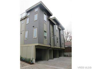Photo 9: 112 2726 Peatt Road in VICTORIA: La Langford Proper Townhouse for sale (Langford)  : MLS®# 373202