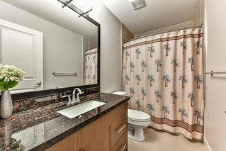"""Photo 16: 5 9077 150 Street in Surrey: Bear Creek Green Timbers Townhouse for sale in """"Crystal Living"""" : MLS®# R2133446"""