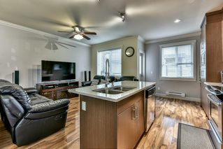 """Photo 9: 5 9077 150 Street in Surrey: Bear Creek Green Timbers Townhouse for sale in """"Crystal Living"""" : MLS®# R2133446"""