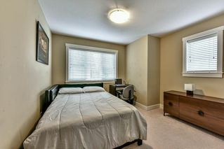 """Photo 15: 5 9077 150 Street in Surrey: Bear Creek Green Timbers Townhouse for sale in """"Crystal Living"""" : MLS®# R2133446"""
