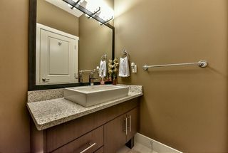 """Photo 11: 5 9077 150 Street in Surrey: Bear Creek Green Timbers Townhouse for sale in """"Crystal Living"""" : MLS®# R2133446"""