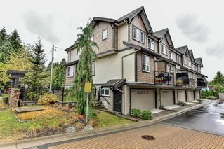 """Photo 20: 5 9077 150 Street in Surrey: Bear Creek Green Timbers Townhouse for sale in """"Crystal Living"""" : MLS®# R2133446"""