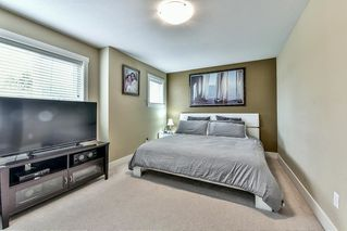 """Photo 12: 5 9077 150 Street in Surrey: Bear Creek Green Timbers Townhouse for sale in """"Crystal Living"""" : MLS®# R2133446"""