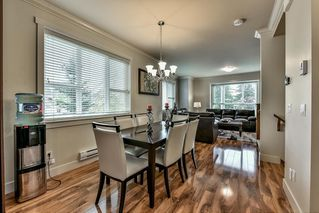 """Photo 5: 5 9077 150 Street in Surrey: Bear Creek Green Timbers Townhouse for sale in """"Crystal Living"""" : MLS®# R2133446"""