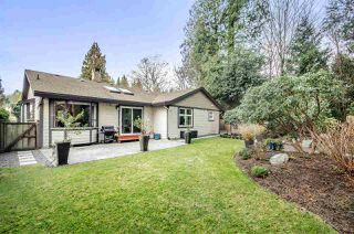 "Photo 20: 12566 21A Avenue in Surrey: Crescent Bch Ocean Pk. House for sale in ""OCEAN CLIFF ESTATES"" (South Surrey White Rock)  : MLS®# R2135847"