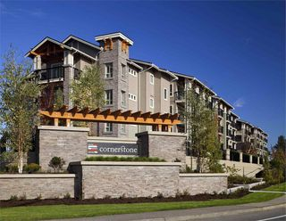 "Main Photo: 114 21009 56 Avenue in Langley: Salmon River Condo for sale in ""Cornerstone"" : MLS®# R2138313"