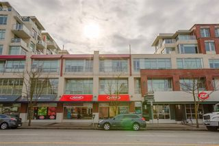 "Photo 16: 207 2355 W BROADWAY in Vancouver: Kitsilano Condo for sale in ""CONNAUGHT PARK PLACE"" (Vancouver West)  : MLS®# R2140254"