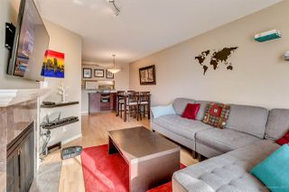"Photo 7: 207 2355 W BROADWAY in Vancouver: Kitsilano Condo for sale in ""CONNAUGHT PARK PLACE"" (Vancouver West)  : MLS®# R2140254"
