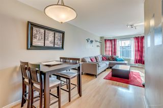 "Photo 8: 207 2355 W BROADWAY in Vancouver: Kitsilano Condo for sale in ""CONNAUGHT PARK PLACE"" (Vancouver West)  : MLS®# R2140254"