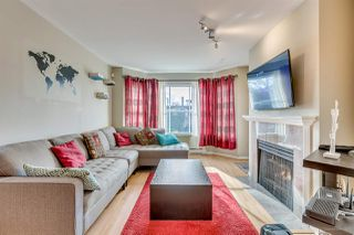 "Photo 9: 207 2355 W BROADWAY in Vancouver: Kitsilano Condo for sale in ""CONNAUGHT PARK PLACE"" (Vancouver West)  : MLS®# R2140254"