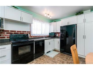 Photo 7: Shakespeare Bay in Winnipeg: Residential for sale (5G)  : MLS®# 1705687