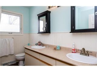 Photo 10: Shakespeare Bay in Winnipeg: Residential for sale (5G)  : MLS®# 1705687