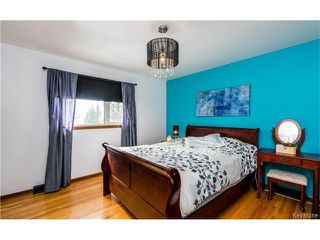 Photo 12: Shakespeare Bay in Winnipeg: Residential for sale (5G)  : MLS®# 1705687