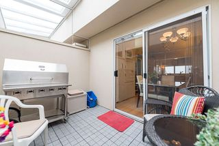 "Photo 9: 2375 FOLKESTONE Way in West Vancouver: Panorama Village Townhouse for sale in ""Westpointe"" : MLS®# R2147678"