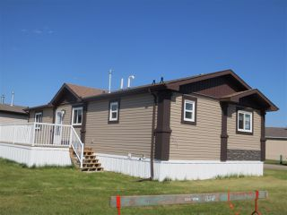 Main Photo: 1301 53222  RR 272: Rural Parkland County Mobile for sale : MLS®# E4059080
