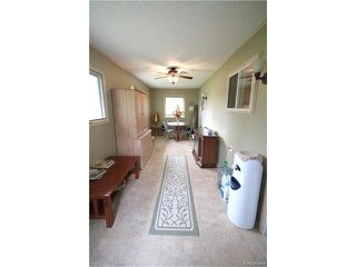 Photo 11: 393 Railway Street in Ponemah: Dunnottar Residential for sale (R26)  : MLS®# 1708569