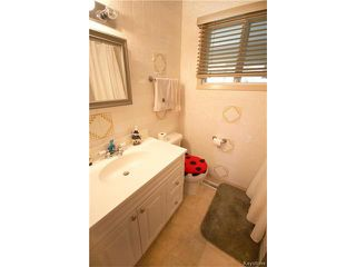 Photo 7: 393 Railway Street in Ponemah: Dunnottar Residential for sale (R26)  : MLS®# 1708569