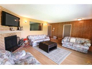 Photo 3: 393 Railway Street in Ponemah: Dunnottar Residential for sale (R26)  : MLS®# 1708569