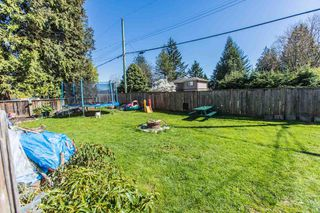 Photo 18: 7564 - 7568 BIRCH Street in Mission: Mission BC Fourplex for sale : MLS®# R2160825
