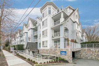 """Photo 1: 104 12639 NO. 2 Road in Richmond: Steveston South Condo for sale in """"NAUTICA SOUTH"""" : MLS®# R2166284"""