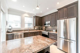 """Photo 10: 15 897 PREMIER Street in North Vancouver: Lynnmour Townhouse for sale in """"Legacy @ Nature's Edge"""" : MLS®# R2166634"""