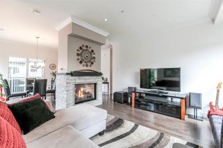 """Photo 6: 15 897 PREMIER Street in North Vancouver: Lynnmour Townhouse for sale in """"Legacy @ Nature's Edge"""" : MLS®# R2166634"""