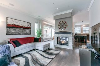 """Photo 5: 15 897 PREMIER Street in North Vancouver: Lynnmour Townhouse for sale in """"Legacy @ Nature's Edge"""" : MLS®# R2166634"""
