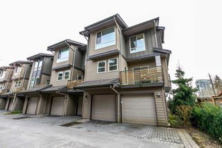 """Photo 19: 15 897 PREMIER Street in North Vancouver: Lynnmour Townhouse for sale in """"Legacy @ Nature's Edge"""" : MLS®# R2166634"""