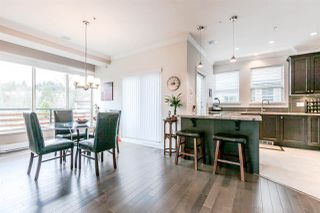 """Photo 8: 15 897 PREMIER Street in North Vancouver: Lynnmour Townhouse for sale in """"Legacy @ Nature's Edge"""" : MLS®# R2166634"""