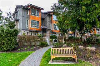 "Photo 1: 15 897 PREMIER Street in North Vancouver: Lynnmour Townhouse for sale in ""Legacy @ Nature's Edge"" : MLS®# R2166634"