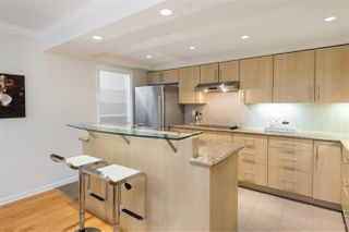 Photo 8: 101 3750 EDGEMONT BOULEVARD in North Vancouver: Edgemont Condo for sale : MLS®# R2160929