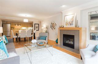 Photo 5: 101 3750 EDGEMONT BOULEVARD in North Vancouver: Edgemont Condo for sale : MLS®# R2160929