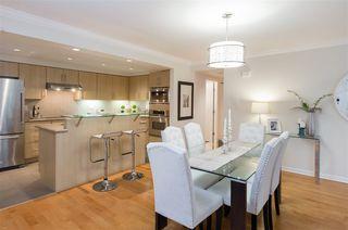 Photo 11: 101 3750 EDGEMONT BOULEVARD in North Vancouver: Edgemont Condo for sale : MLS®# R2160929
