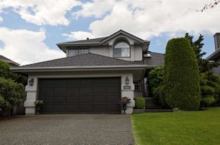 Main Photo: 2697 PIONEER Way in Port Coquitlam: Citadel PQ House for sale : MLS®# R2169044