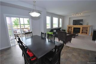 Photo 6: 6 Red Lily Road in Winnipeg: Sage Creek Residential for sale (2K)  : MLS®# 1713010