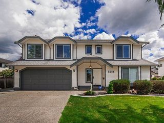 Photo 1: 5088 215A Street in Langley: Home for sale : MLS®# F1412450