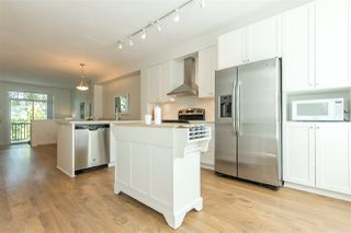 "Photo 10: 76 8476 207A Street in Langley: Willoughby Heights Townhouse for sale in ""YORK By Mosaic"" : MLS®# R2173996"