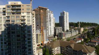 "Photo 7: 1710 5380 OBEN Street in Vancouver: Collingwood VE Condo for sale in ""URBA"" (Vancouver East)  : MLS®# R2180565"