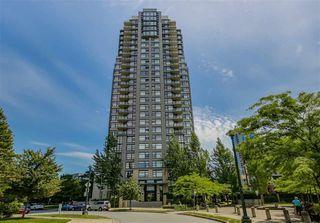 "Photo 1: 1710 5380 OBEN Street in Vancouver: Collingwood VE Condo for sale in ""URBA"" (Vancouver East)  : MLS®# R2180565"