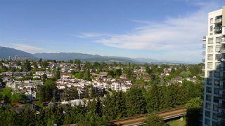 "Photo 2: 1710 5380 OBEN Street in Vancouver: Collingwood VE Condo for sale in ""URBA"" (Vancouver East)  : MLS®# R2180565"
