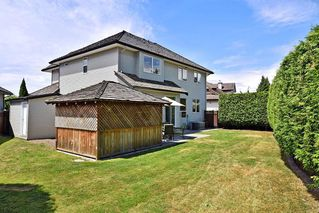"Photo 20: 18372 66 Avenue in Surrey: Cloverdale BC House for sale in ""CLOVERWOODS"" (Cloverdale)  : MLS®# R2186077"