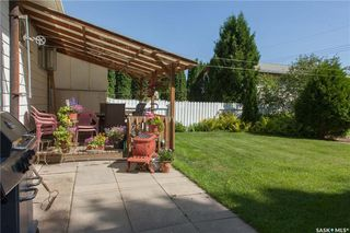 Photo 30: 1224 M Avenue South in Saskatoon: Holiday Park Residential for sale : MLS®# SK701338