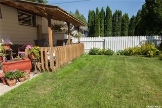 Photo 31: 1224 M Avenue South in Saskatoon: Holiday Park Residential for sale : MLS®# SK701338