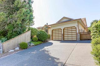 Photo 2: 1 RAVINE DRIVE in Port Moody: Heritage Mountain House for sale : MLS®# R2191456
