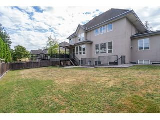 "Photo 41: 16447 92A Avenue in Surrey: Fleetwood Tynehead House for sale in ""TYNERIDGE ESTATES"" : MLS®# R2197793"