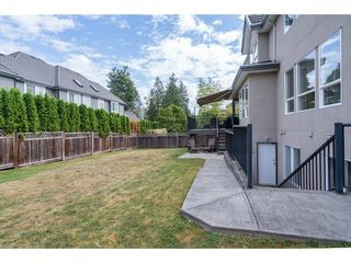 "Photo 42: 16447 92A Avenue in Surrey: Fleetwood Tynehead House for sale in ""TYNERIDGE ESTATES"" : MLS®# R2197793"