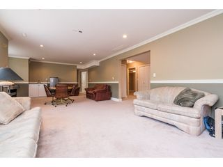 "Photo 34: 16447 92A Avenue in Surrey: Fleetwood Tynehead House for sale in ""TYNERIDGE ESTATES"" : MLS®# R2197793"