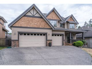 "Photo 3: 16447 92A Avenue in Surrey: Fleetwood Tynehead House for sale in ""TYNERIDGE ESTATES"" : MLS®# R2197793"