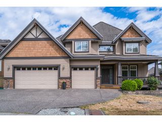 "Photo 1: 16447 92A Avenue in Surrey: Fleetwood Tynehead House for sale in ""TYNERIDGE ESTATES"" : MLS®# R2197793"